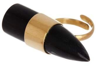 Soko Horn Cone Ring