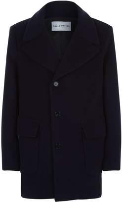 Privee Salle Wool Pea Coat
