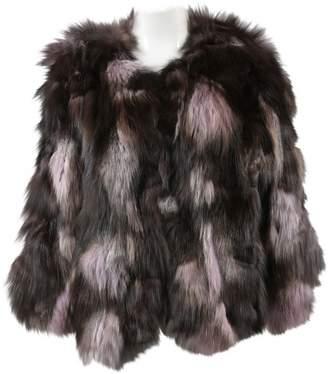 Jocelyn Brown Fur Coats