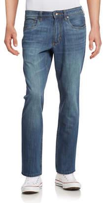 Tommy Bahama Barbados Vintage Slim Jeans