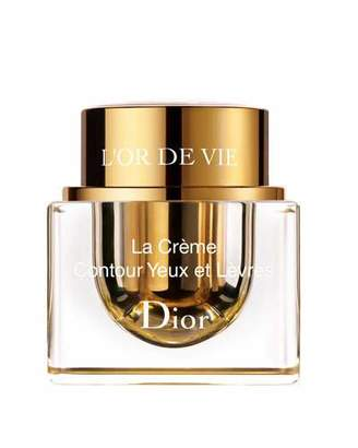 Christian Dior L'Or Eye and Lip Creme