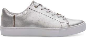 Toms Women's Lenox Leather Sneaker