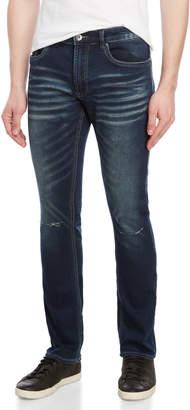 Buffalo David Bitton Super Skinny Stretch Max-X Jeans