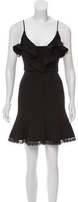 Nicholas Sleeveless Mini Dress w/ Tags