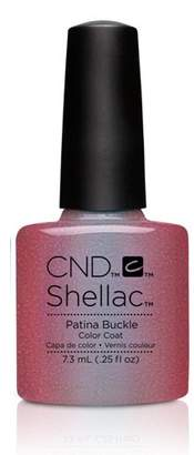 CND Shellac Vernis UV Patina Buckle 7.3 ML Collection Craft Culture