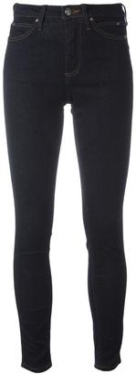 Calvin Klein Jeans skinny jeans $123.02 thestylecure.com