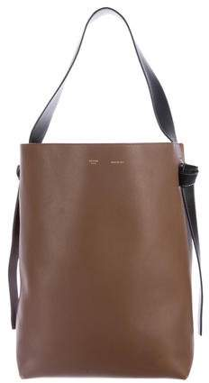 Céline 2016 Small Twist Cabas Tote