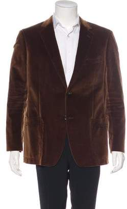 Gucci Velvet Sport Coat