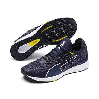 4e7406c512c8 Puma Unisex Adults  Speed 300 Racer Competition Running Shoes