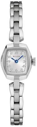 Bulova Women's Classic Bracelet Watch, 18mm