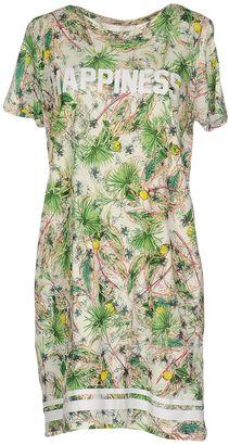ELEVEN PARIS Short dresses $125 thestylecure.com