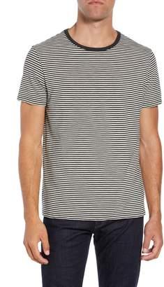 ATM Anthony Thomas Melillo Stripe T-Shirt