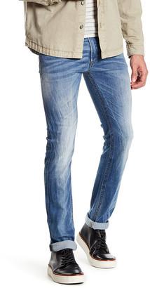 "Diesel Thavar Slim Skinny Jean - 32\"" Inseam $208 thestylecure.com"