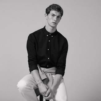 Sandro Classic cotton shirt