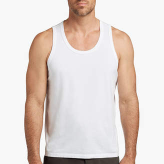 James Perse SOFT TOUCH JERSEY TANK