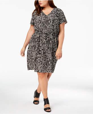 Silk Plus Size Dresses Shopstyle