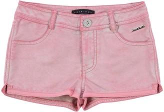 Twin-Set Shorts - Item 36503242RL
