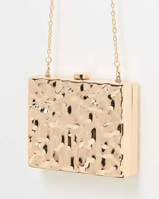 Drew Clutch Bag