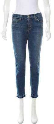 L'Agence Mid-Rise Jeans