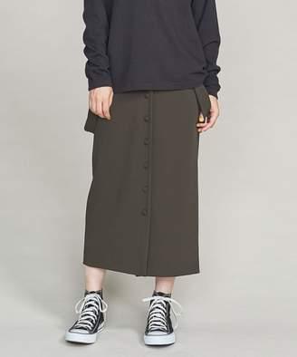 Beauty&youth United Arrows (ビューティー アンド ユース ユナイテッド アローズ) - BEAUTY&YOUTH UNITED ARROWS BY サスペンダータイトスカート