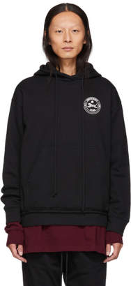 Song For The Mute Black Nothing Edition Pho Hoodie