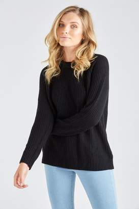 Supra Lucy Crew Knit Sweater