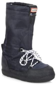 Hunter Snow Boots