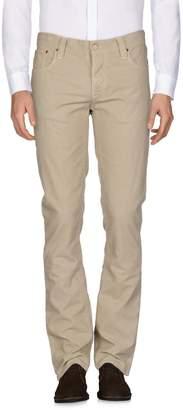 Nudie Jeans Casual pants - Item 13194989UN