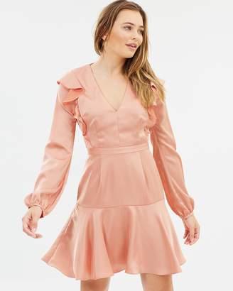 Cooper St Marilyn V-Neck Dress