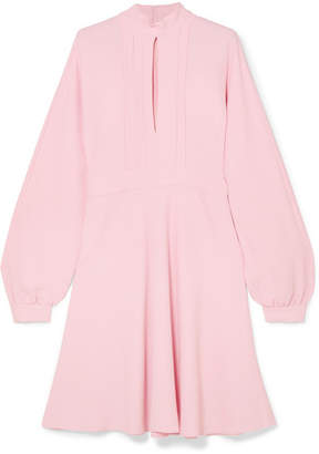 Giambattista Valli Crepe Dress - Pink