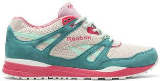 Reebok Ventilator Sneaker Politics Pink Lake