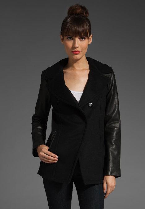 VEDA Gloria Coat