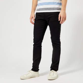 Michael Kors Men's Skinny Fit 5 Pocket Jeans