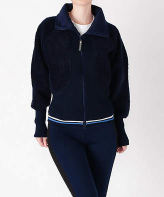 adidas by Stella McCartney (アディダス バイ ステラ マッカートニー) - [アディダス バイ ステラ・マッカートニー] TRN フリース(DP3545)