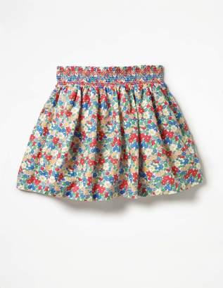 Boden Smock Skirt