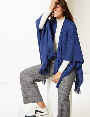 Marks and Spencer Knitted Wrap
