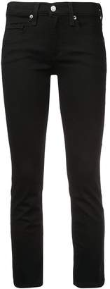 Veronica Beard Daria Kick Flare jeans