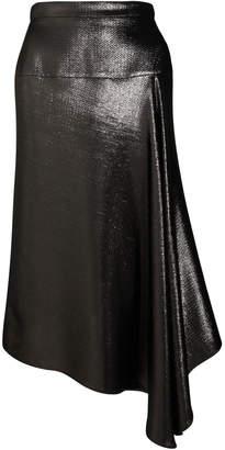 Roland Mouret Piper A-line Skirt