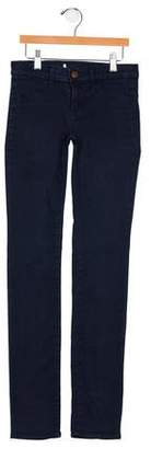 J Brand Girls' Five Pocket Pants