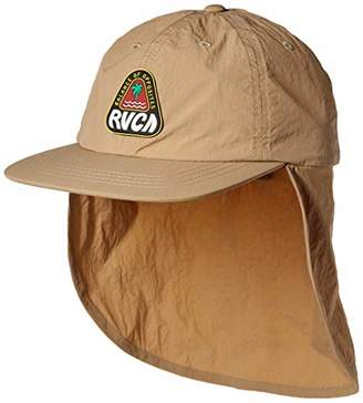 RVCA Men's Sun Cap