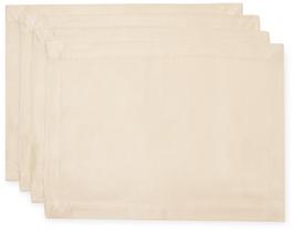 Ann GishSilk Texture Placemats (Set of 4)