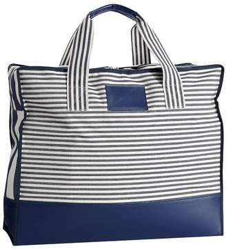 Pottery Barn Take It To Collection Tote Bag