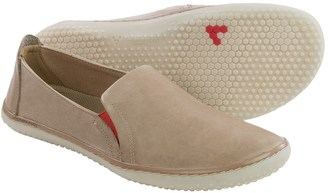 Vivobarefoot Mata Shoes - Leather, Slip-Ons (For Women) $59.99 thestylecure.com