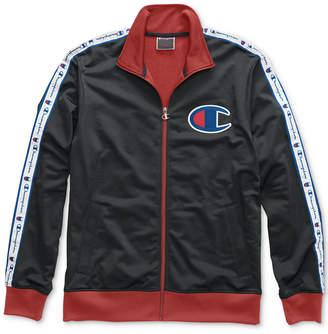 Champion Men Colorblocked Track Jacket
