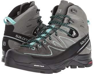 Salomon X Alp Mid LTR GTX Women's Shoes