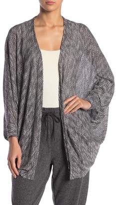 Cotton On & Co. Lila Open Front Batwing Cardigan