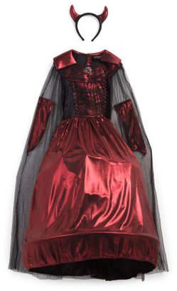 3pc Devil Queen Costume