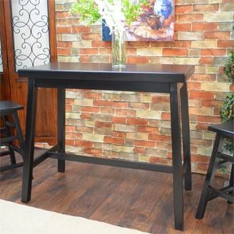 Carolina Chair and Table Asian Bar Table
