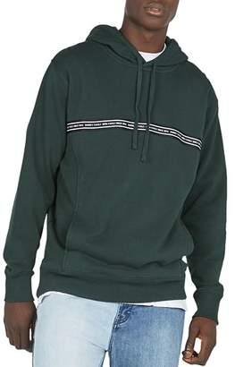 Barney Cools B.Quick Tape Hooded Sweatshirt