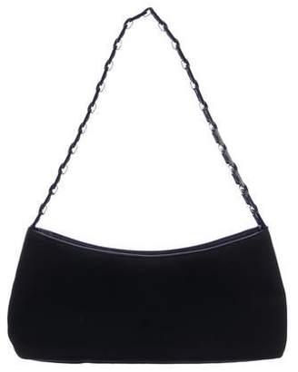 Salvatore Ferragamo Vara Chain Shoulder Bag